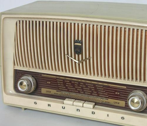 Siebenundsiebzig und Elf – Radiofeature