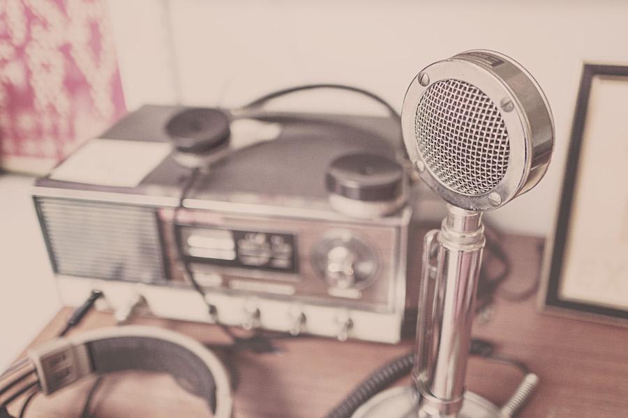 Einladung zum Radiohören, 18. September, 19:30