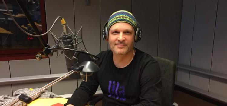 35 Jahre HipHop – Interview im Deutschlandfunk