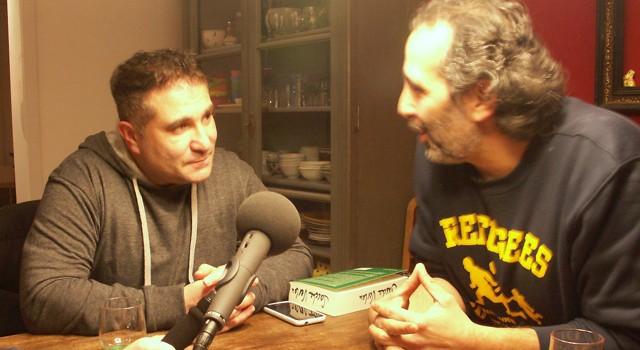 mit der Microphone Mafia in Leverkusen