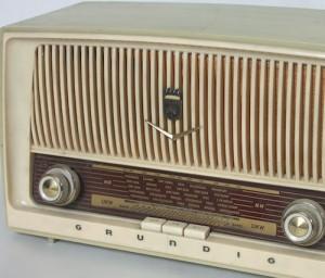 Einladung zum Radiohören